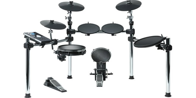 alesis command kit review