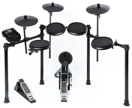 best alesis nitro electronic drum kit