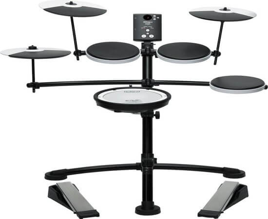 best electronic drum roland td 1kv