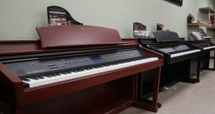 best digital pianos for advanced pianists