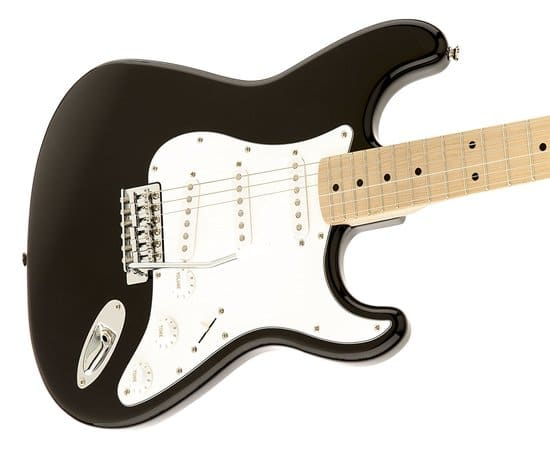 Best electric guitars - Squier by Fender Affinity Electric Guitar