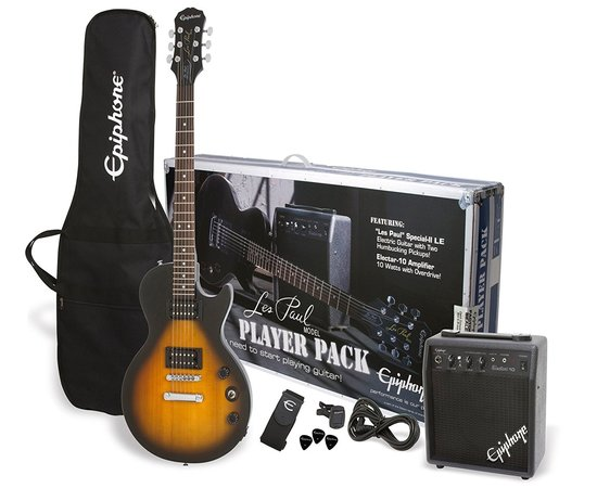 epiphone best electric guitar