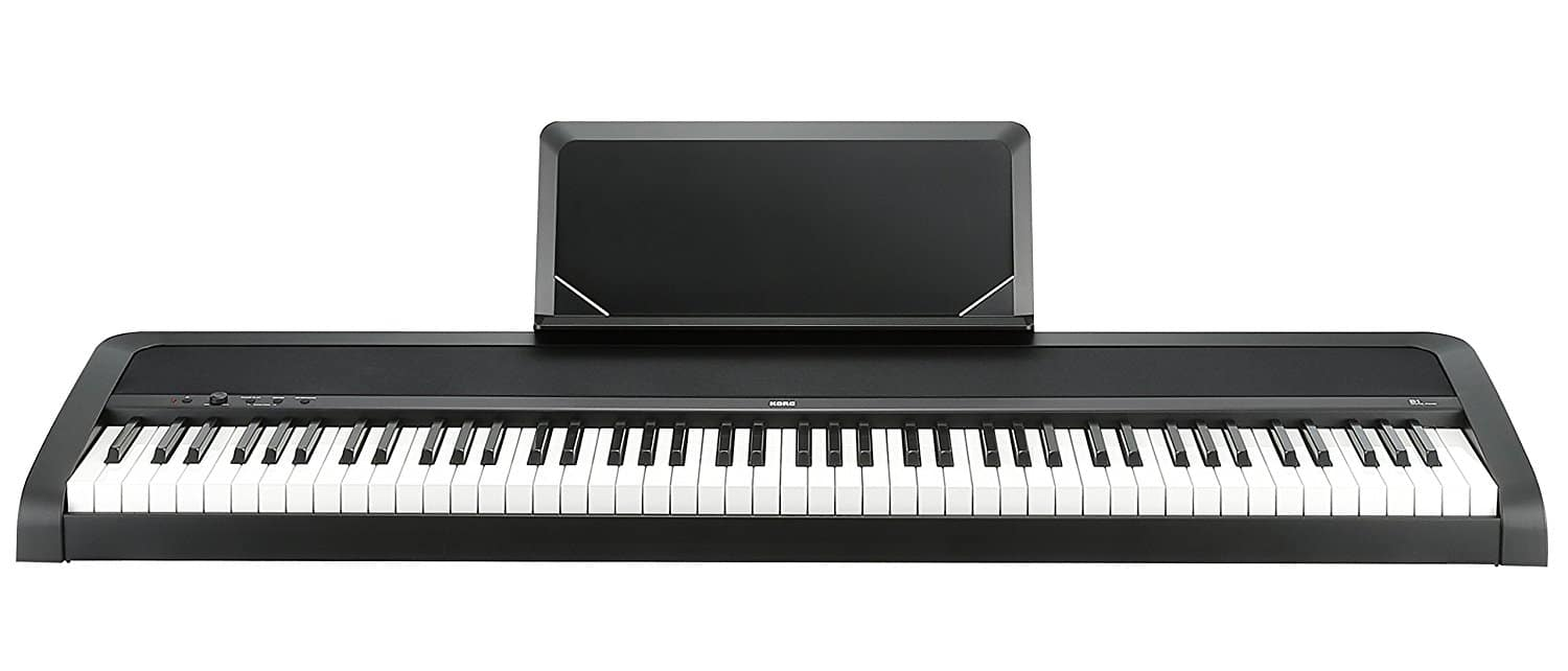 korg b188 digital piano